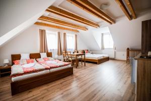 Delanta Apartment, Апартаменты  Чески-Крумлов - big - 18