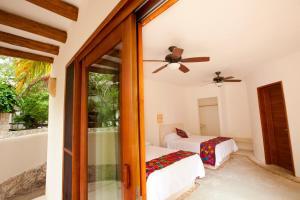 Hotel Casa Iguana Holbox, Hotely  Holbox Island - big - 10