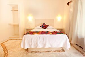 Hotel Casa Iguana Holbox, Hotely  Holbox Island - big - 11