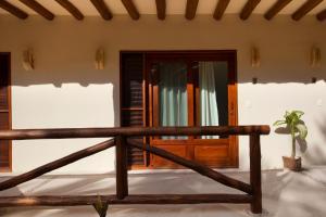 Hotel Casa Iguana Holbox, Hotely  Holbox Island - big - 12