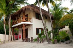 Hotel Casa Iguana Holbox, Hotely  Holbox Island - big - 14