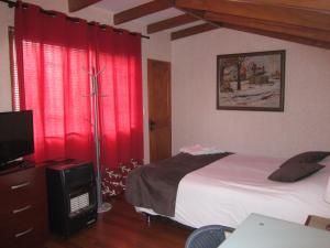 Hostal 7 Norte, Bed and Breakfasts  Viña del Mar - big - 22