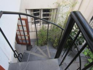 Hostal 7 Norte, Bed and Breakfasts  Viña del Mar - big - 26