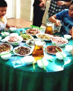 Xiaodong Fisherman House