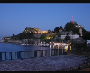 Ninos Corfu Villas