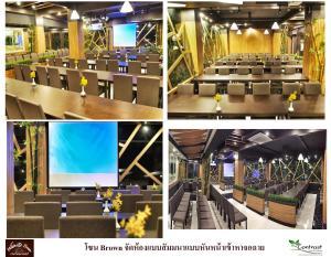 The Contrast i Hotel, Hotel  Pluak Daeng - big - 106
