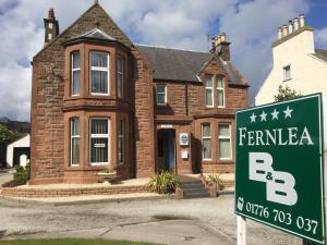 Fernlea Guest House