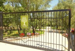 Green Park Hotel & Residence, Residence  Bagnara Calabra - big - 37