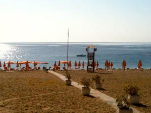 Estella Club, Hotel  Montepaone - big - 19