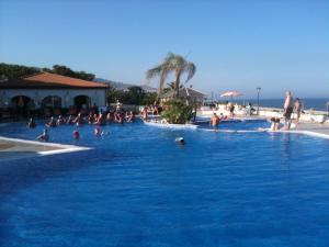 Estella Club, Hotel  Montepaone - big - 1