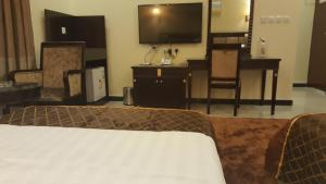 Beautat Hotel, Hotely  Abha - big - 11