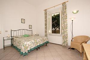 Villa Liberty, Appartamenti  San Vincenzo - big - 20