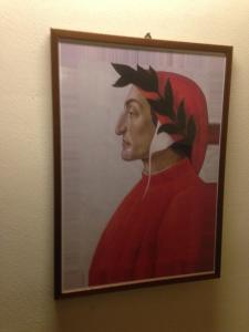 Dimora Gentucca di Dante, Апартаменты  Лукка - big - 1