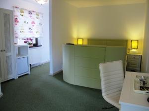 Hilde's Residence, Penzióny  Gura Humorului - big - 55