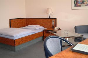 Hotel Arkadia, Residence  Friedrichsdorf - big - 3