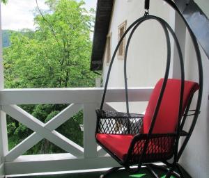 Hilde's Residence, Penzióny  Gura Humorului - big - 20