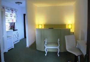 Hilde's Residence, Penzióny  Gura Humorului - big - 6