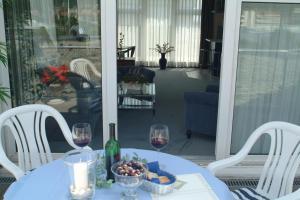 Hotel Arkadia, Residence  Friedrichsdorf - big - 15