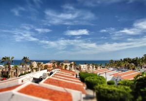 Marisol Boutique Hotel, Economy-Hotels  San José del Cabo - big - 17