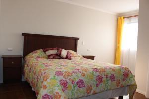 Alto El Quisco, Hotel  El Quisco - big - 6