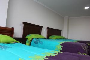 Alto El Quisco, Hotel  El Quisco - big - 3