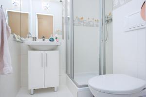 Best Residence Expo, Appartamenti  Praga - big - 18