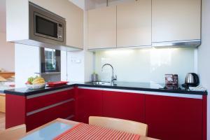 Best Residence Expo, Appartamenti  Praga - big - 21