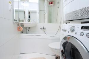 Best Residence Expo, Appartamenti  Praga - big - 23