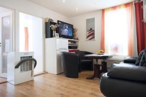Best Residence Expo, Appartamenti  Praga - big - 30