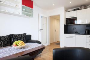 Best Residence Expo, Appartamenti  Praga - big - 31
