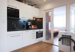 Best Residence Expo, Appartamenti  Praga - big - 32