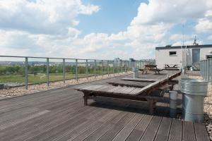 Best Residence Expo, Appartamenti  Praga - big - 34