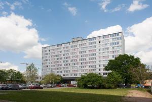 Best Residence Expo, Appartamenti  Praga - big - 63