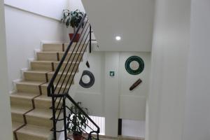Alto El Quisco, Hotel  El Quisco - big - 60