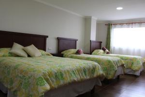 Alto El Quisco, Hotel  El Quisco - big - 15