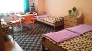 Hostel Taurus, Ostelli  Cracovia - big - 44