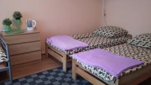 Hostel Taurus, Ostelli  Cracovia - big - 19