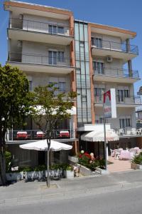 Hotel Rubino, Hotely  Lido di Jesolo - big - 29