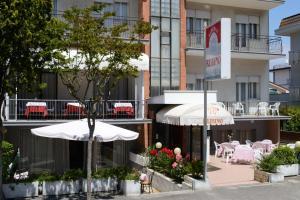 Hotel Rubino, Hotely  Lido di Jesolo - big - 31