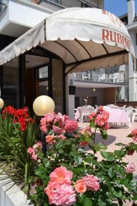 Hotel Rubino, Hotely  Lido di Jesolo - big - 1