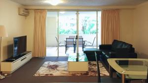 Cathedral Place, Aparthotels  Brisbane - big - 44