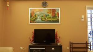 Malacca Homestay Apartment, Apartmány  Melaka - big - 35