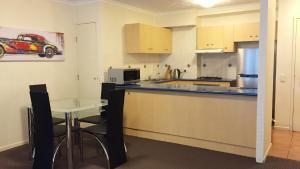 Cathedral Place, Aparthotels  Brisbane - big - 48