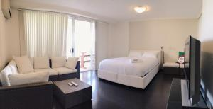 Cathedral Place, Aparthotels  Brisbane - big - 43