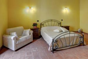 Palazzo Centro, Отели типа «постель и завтрак»  Ницца-Монферрато - big - 4