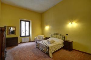 Palazzo Centro, Отели типа «постель и завтрак»  Ницца-Монферрато - big - 90