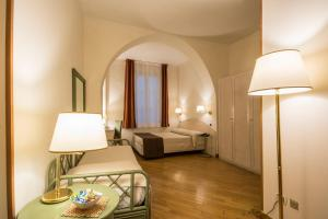 Piazza Paradiso Accommodation, Affittacamere  Siena - big - 9