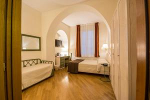 Piazza Paradiso Accommodation, Affittacamere  Siena - big - 26