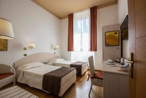 Piazza Paradiso Accommodation, Affittacamere  Siena - big - 28