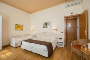 Piazza Paradiso Accommodation, Affittacamere  Siena - big - 41